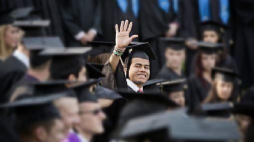 Indian undergraduates positive about country, prospects