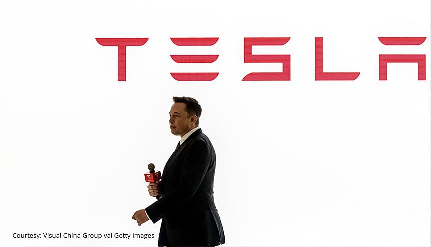 What Tesla's stamp of approval means for India