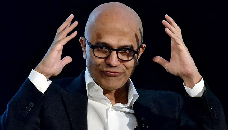 Microsoft CEO Satya Nadella is batting for data privacy and India has already set the wheels into motion on this issue on legalities which are compliant with the Constitution.