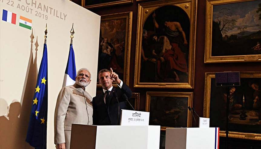 Indian Prime Minister Narendra Modi and French President Emmanuel Macron were key figures behind the International Solar Alliance. Modi wants additional support for domestic solar equipment manufacturers to help meet its soaring renewable energy generation capacity.