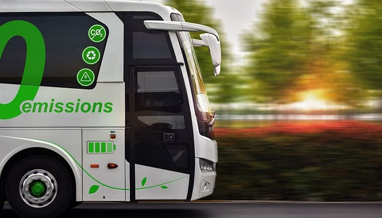 The UK transport sector is responsible for one fifth of UK carbon emissions. By using an intuitive platform such as Zeus Labs, the entrepreneurs can help reduce congestion on roads and cut the carbon footprint.
