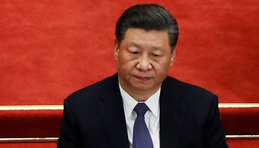 As India, US, EU South Korea and Japan continue to check China's dominance, it is becoming clear that Beijing will have to play by globally accepted rules if it wants to do business with other large economies.