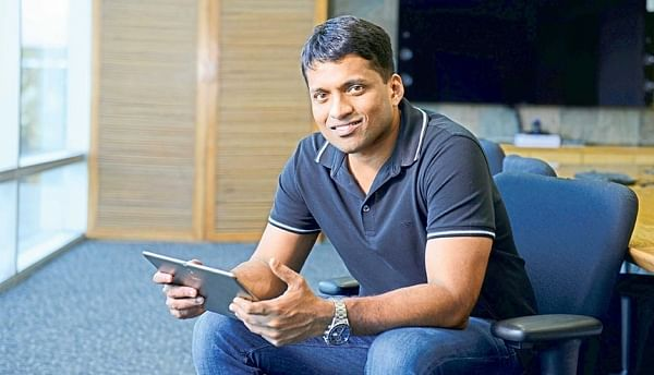 Indian edtech start-ups have made headway into digital learning, with some such as Byju's going on to become unicorns.