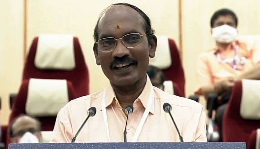 ISRO chief K. Sivan has endorsed the emergence of private players and startups in collaborating with India's premier space organization. The next step would be foreign partnerships that could bring in FDI into this sector.
