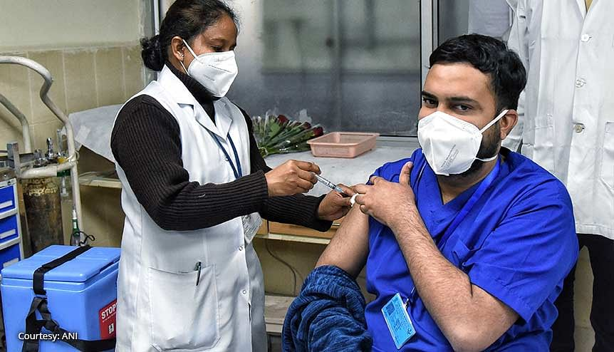 India reshapes global public health with pandemic collaborations