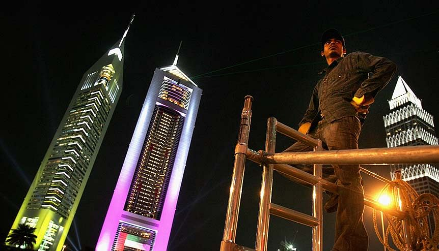 Why UAE's citizenship scheme will boost Indian businesses