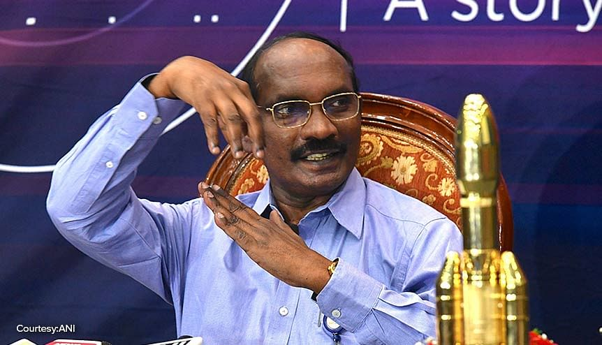 ISRO set to launch satellites by private entities
