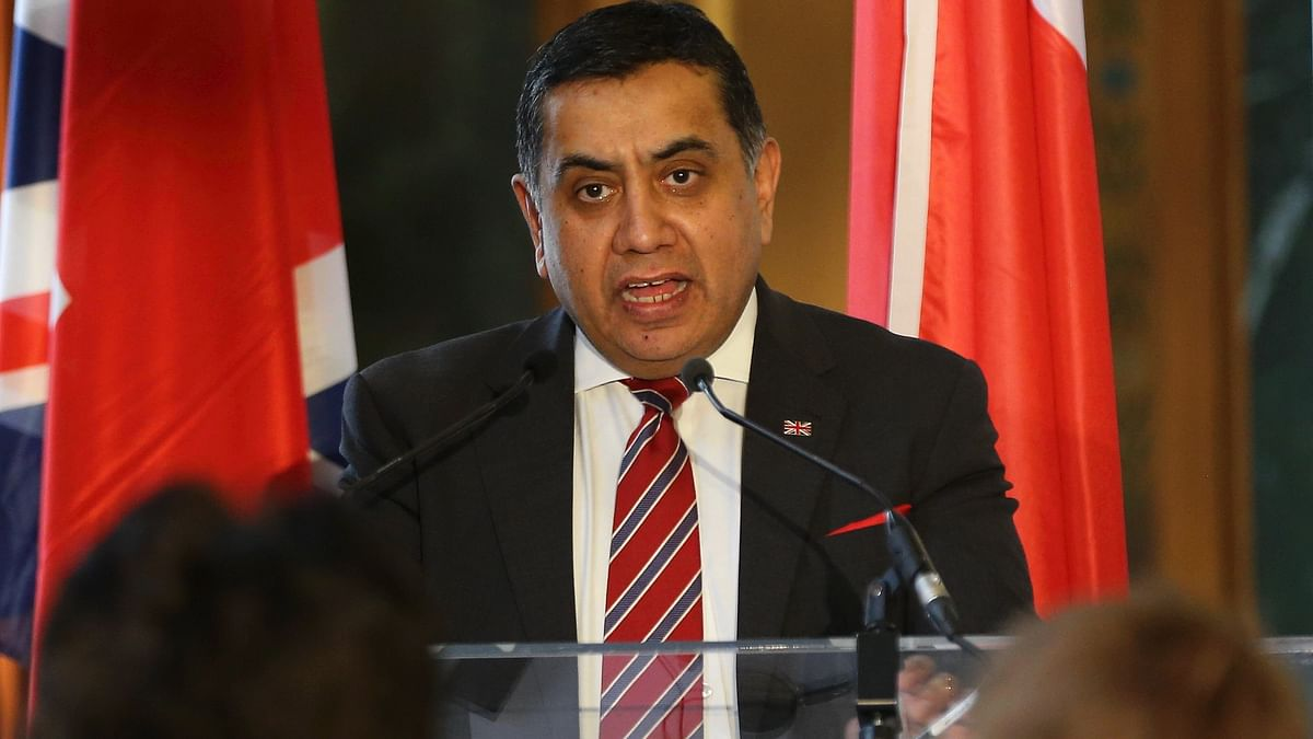 """Lord Tariq Ahmad, the Minister for South Asia and the Commonwealth has reiterated the """"strong collaboration"""" between the UK and India in together responding to global challenges."""