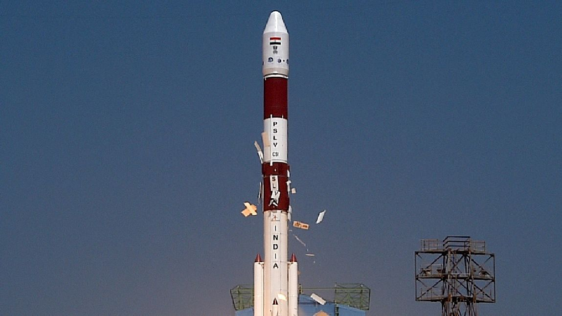 India and France unlock more opportunities in space