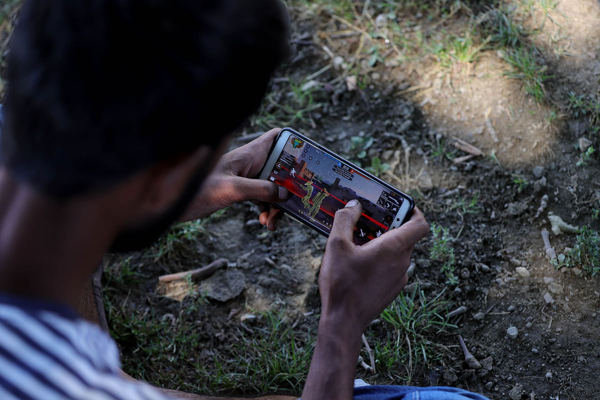 The availability of cheaper data and the popularity and affordability of smartphones has played a key role in popularising gaming.