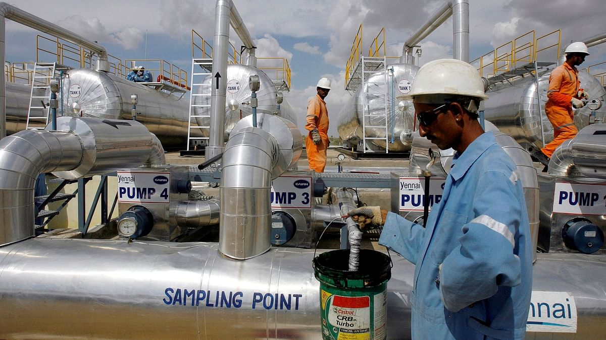 India looking at Africa, Guyana for oil as it diversifies away from Middle East