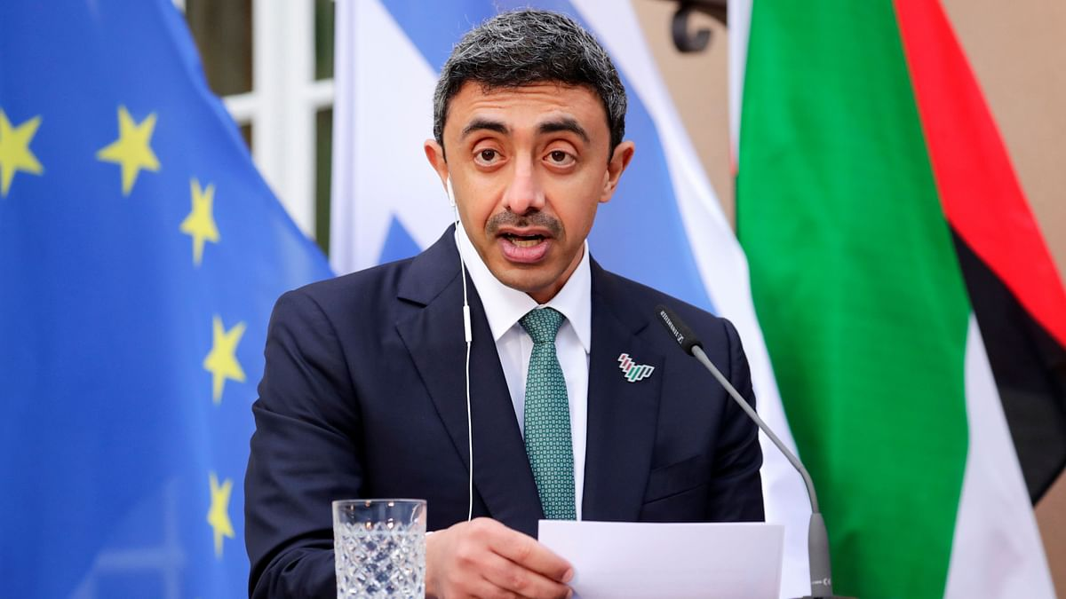 UAE foreign minister Sheikh Abdullah Bin Zayed Al Nahyan's visit to India once again showcased the strength of ties between the two countries. The visit provided an opportunity for both sides to constructively build on the vision of the comprehensive strategic partnership.