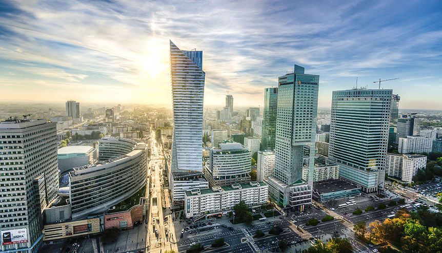 Polands promise for investors from India