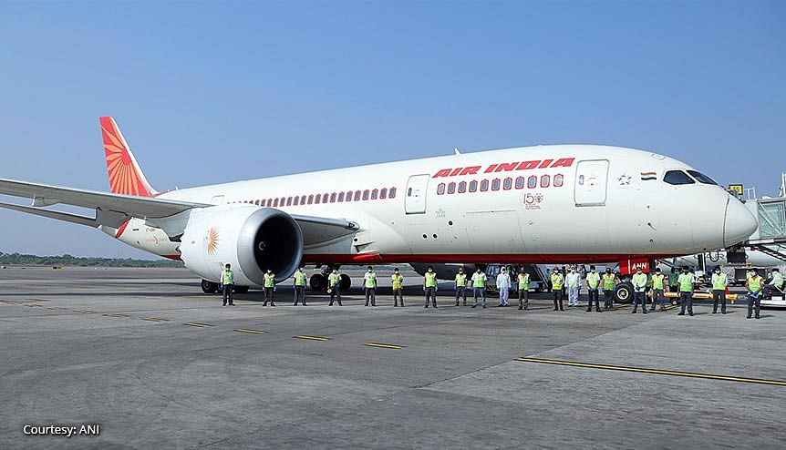 India's Civil Aviation sector gets a leg up in Budget 2021
