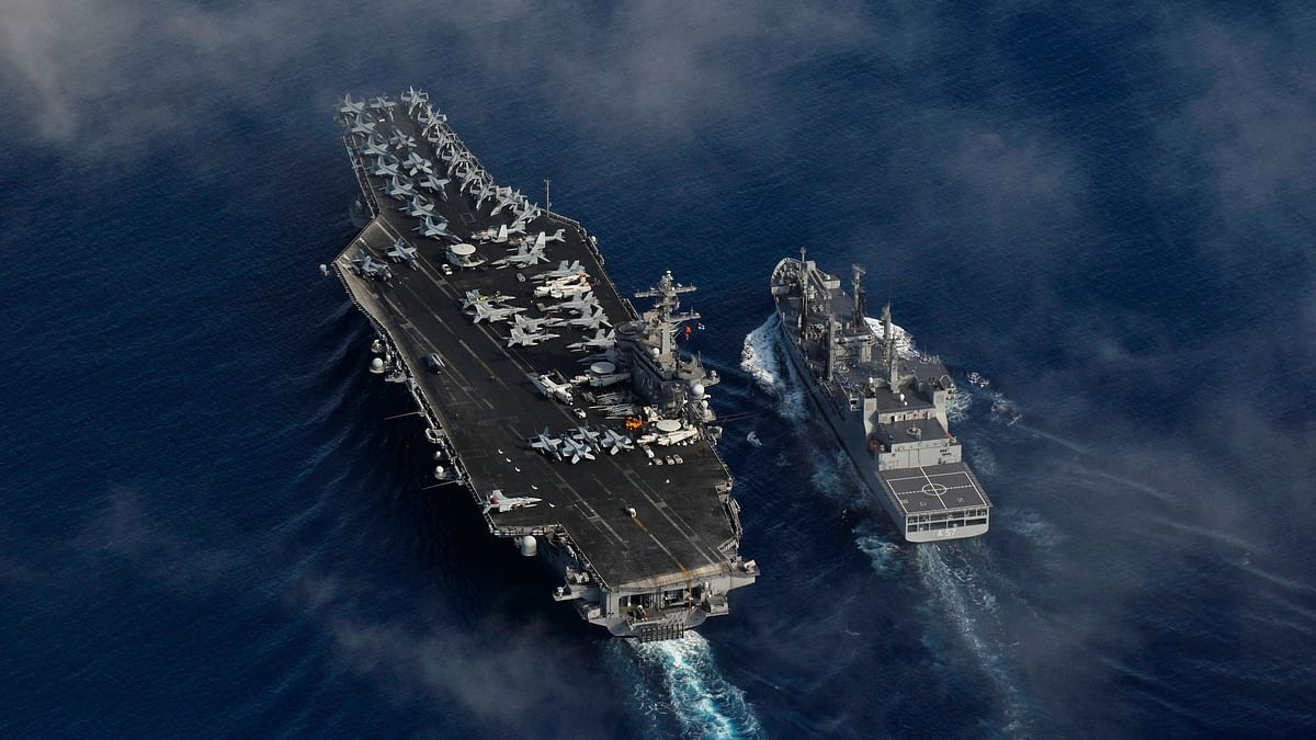 India as a reassuring force within the Indo-Pacific