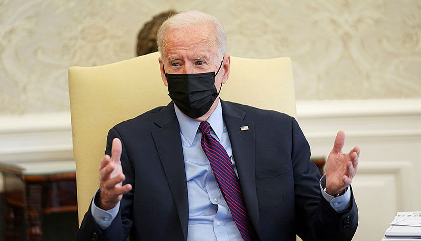 Why Biden is in a rush to meet with PM Modi and other Quad leaders