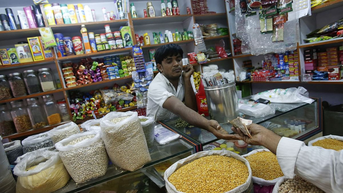Experts predict kirana shops to generate a combined revenue of almost $1 trillion by 2024