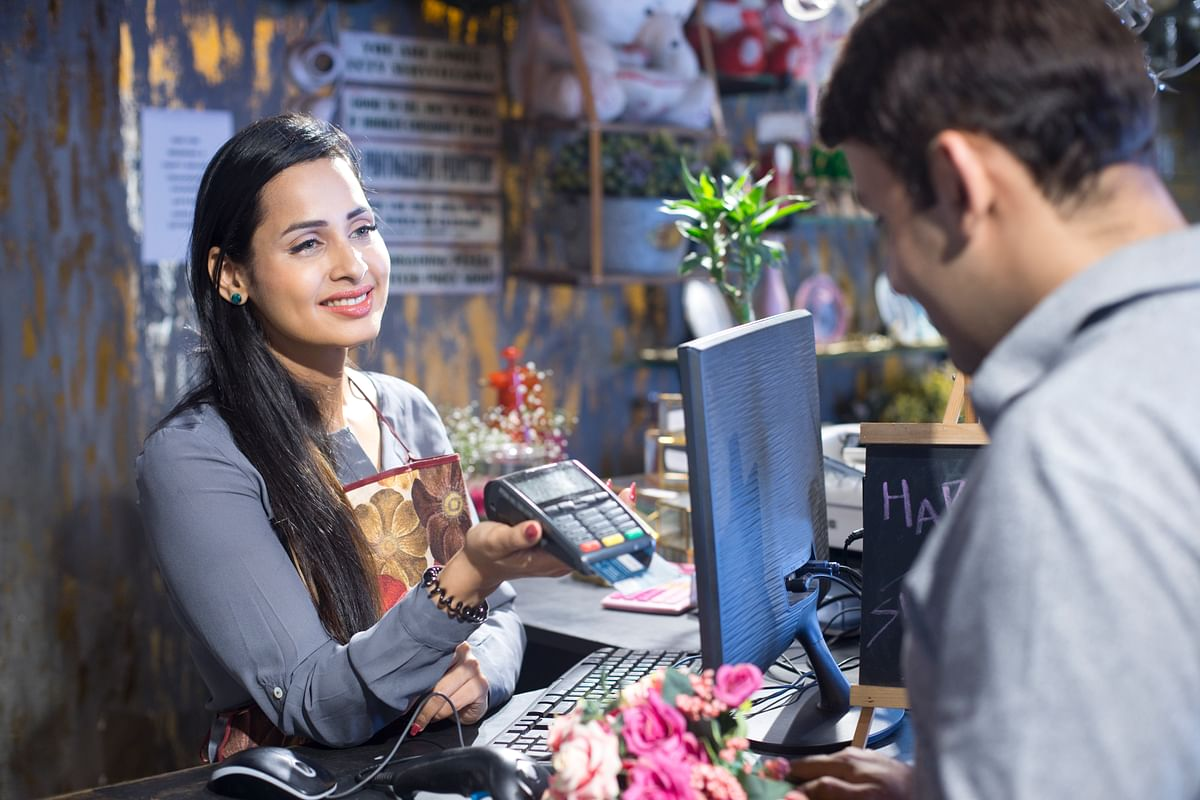 """India is on the verge of commencing possibly the world's largest fintech boom, as millions of """"unbanked"""" come online in the platform economy."""