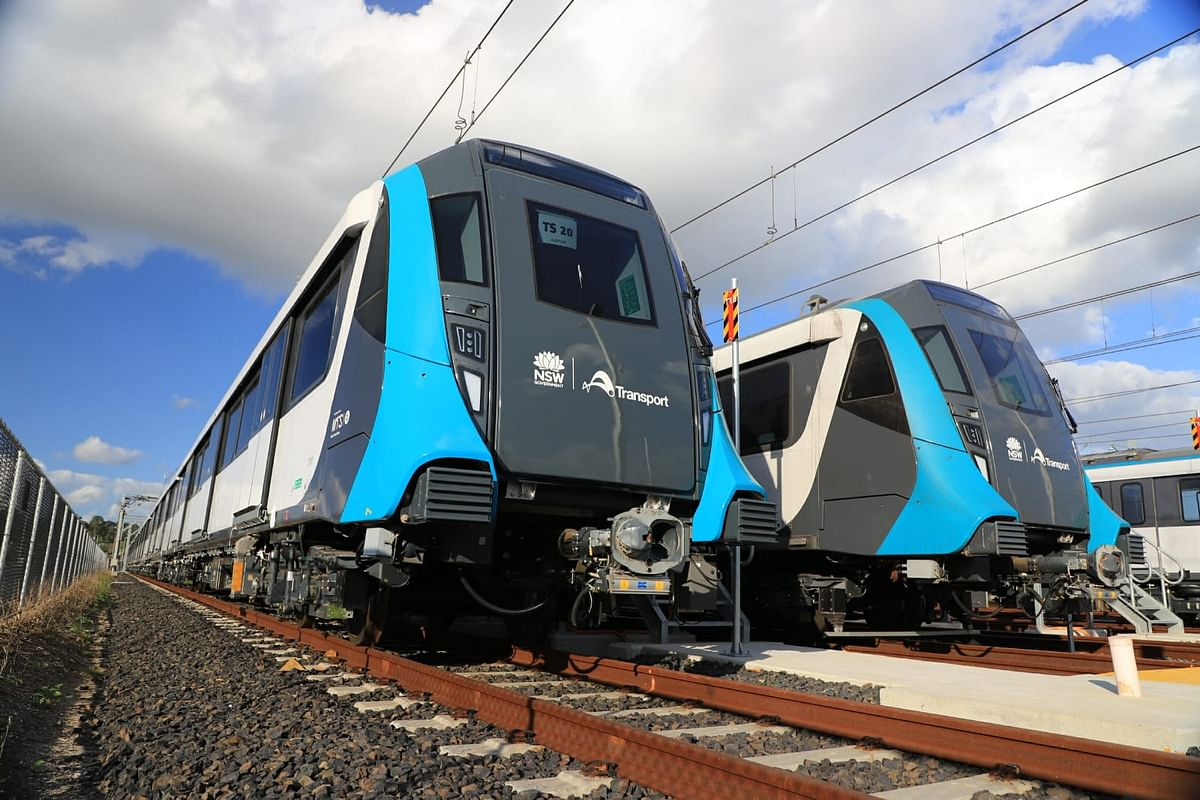 Alstom is manufacturing 800 fully electric super-powered double-section locomotives of 12,000 HP capable of hauling ~6000 tonnes at a top speed of 120 kmph at India's largest integrated greenfield manufacturing facility at Madhepura in Bihar.