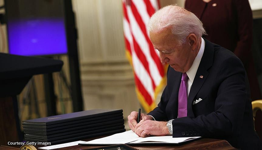India's best hope is that a Biden administration looks at the big picture and retains a small presence in the country.