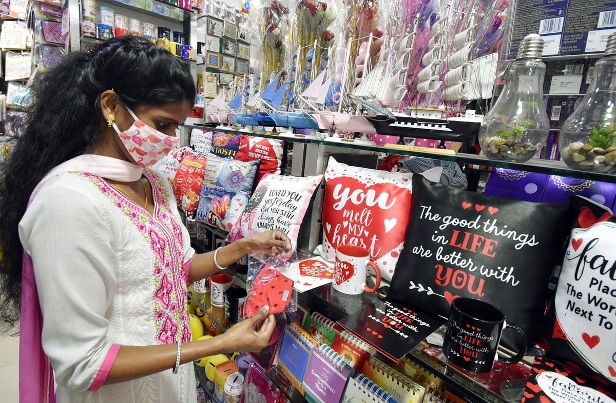 Organised retail, which makes up about a fifth of the total Indian market is projected to grow by 22-25 per cent by the end of the current year.