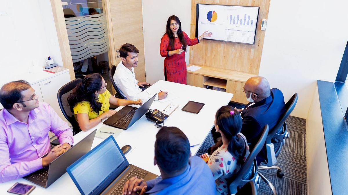 Accelerating women-led entrepreneurship in India