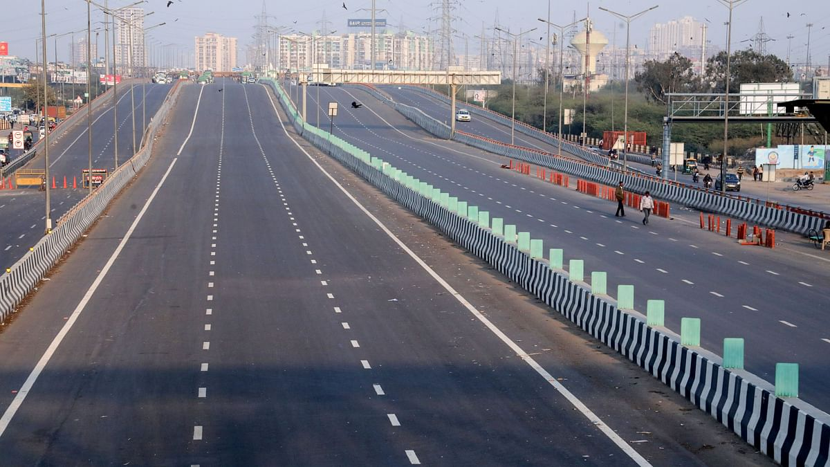 India's highways reflect the fast and furious nature of the government's drive