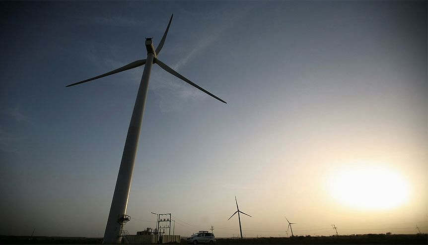 The future of the growth of energy demand will come from India