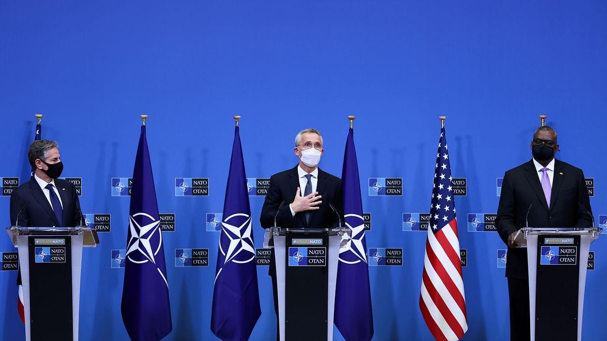 The Quad is not NATO asserts Jaishankar