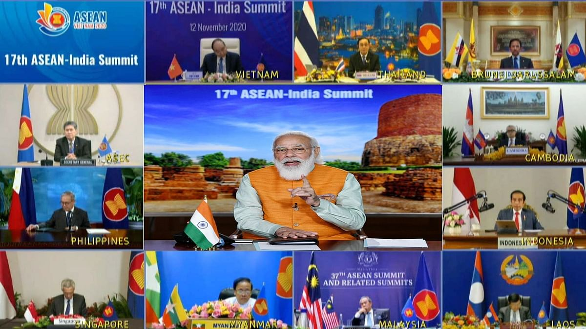 Why India needs ASEAN to succeed in its Indo-Pacific vision