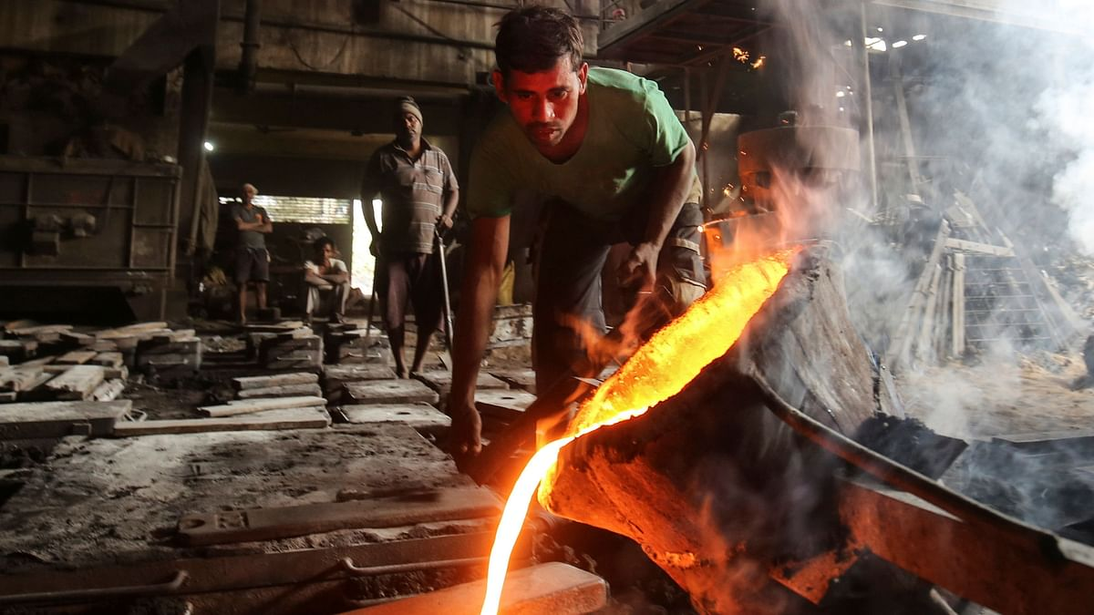 Can India's economic growth projections hang in the balance with a fresh Covid surge?