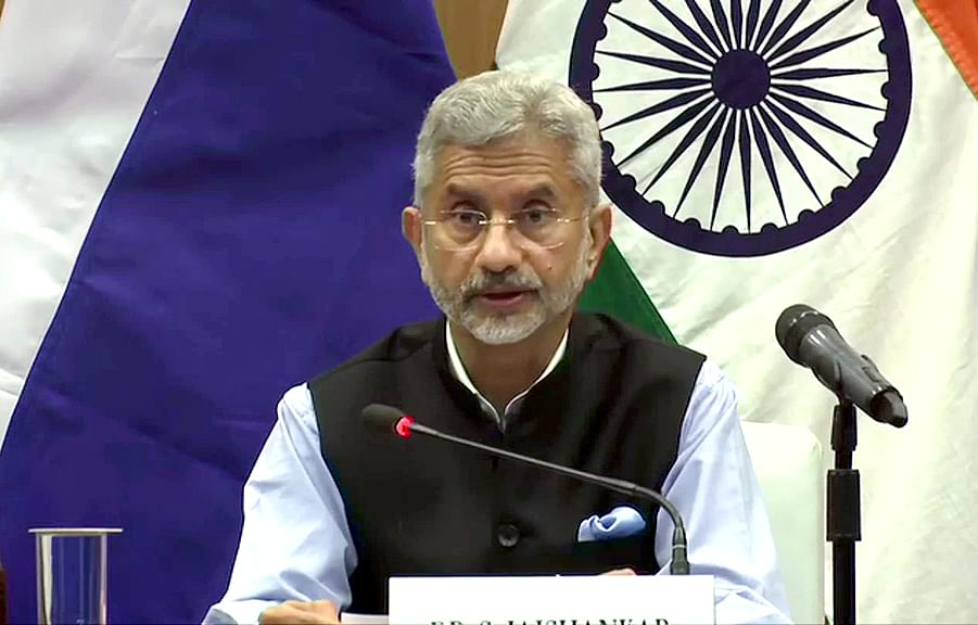 Indian external affairs minister Dr. S Jaishankar believes that in today's globalised world, terrorism, radicalisation, drug trafficking and organised crime have a growing salience. The security implications of new technologies cannot be disregarded.