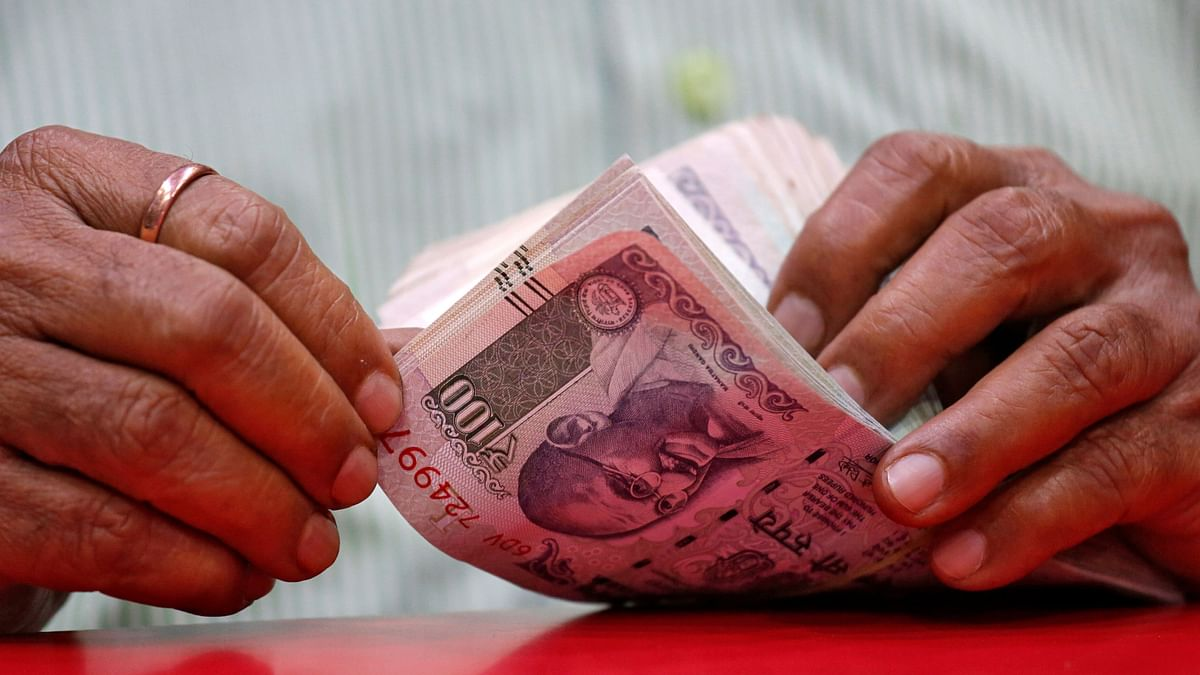 India's forex kitty swells to $579 bn, insulates economy from taper tantrum