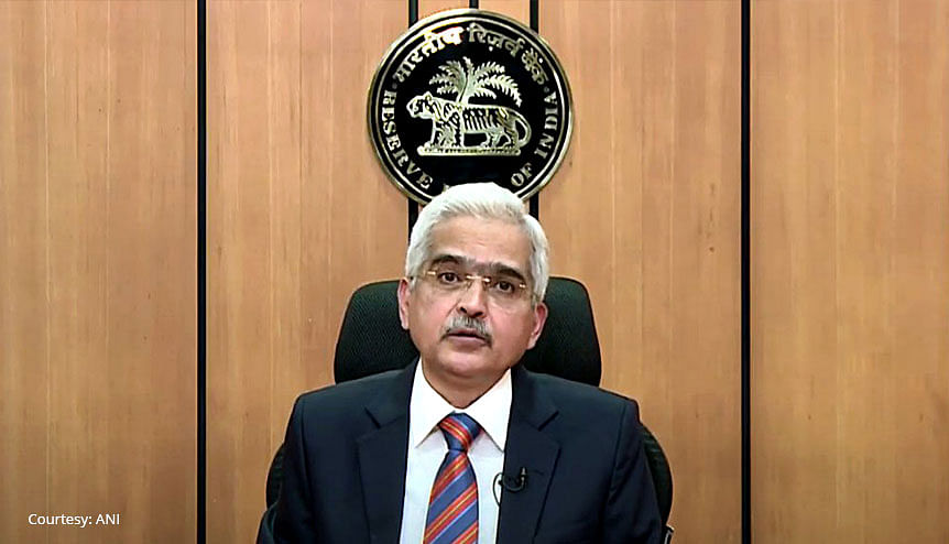 Reserve Bank of India (RBI) Governor Shaktikanta Das flagged the disconnect between India's economy and its stock markets, warning that stretched valuations of financial assets pose risks to financial stability.