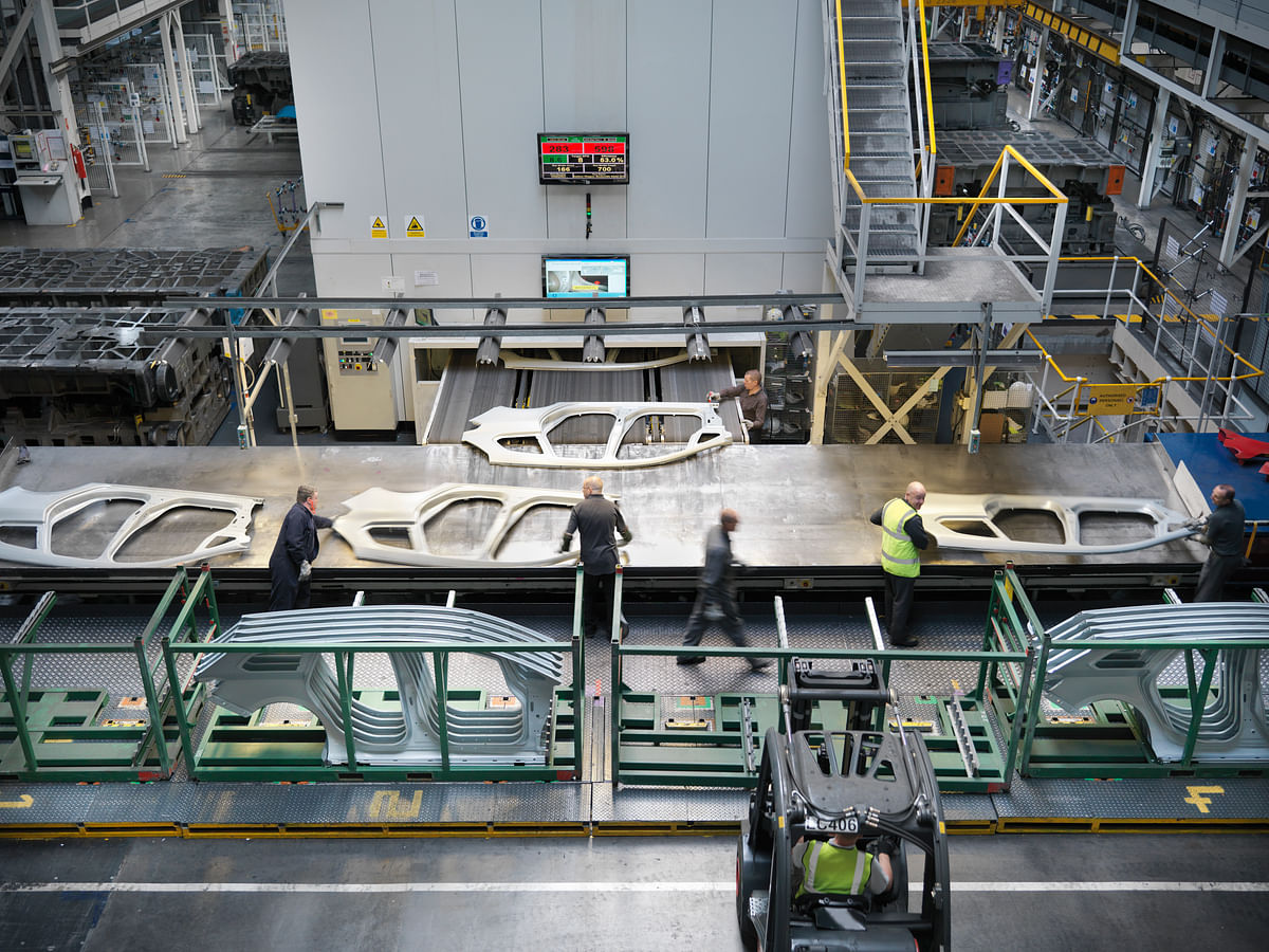 EV sales present an investment opportunity of $ 177 billion for OEMs in vehicle production in India, an opportunity Tesla might be keen to tap into.
