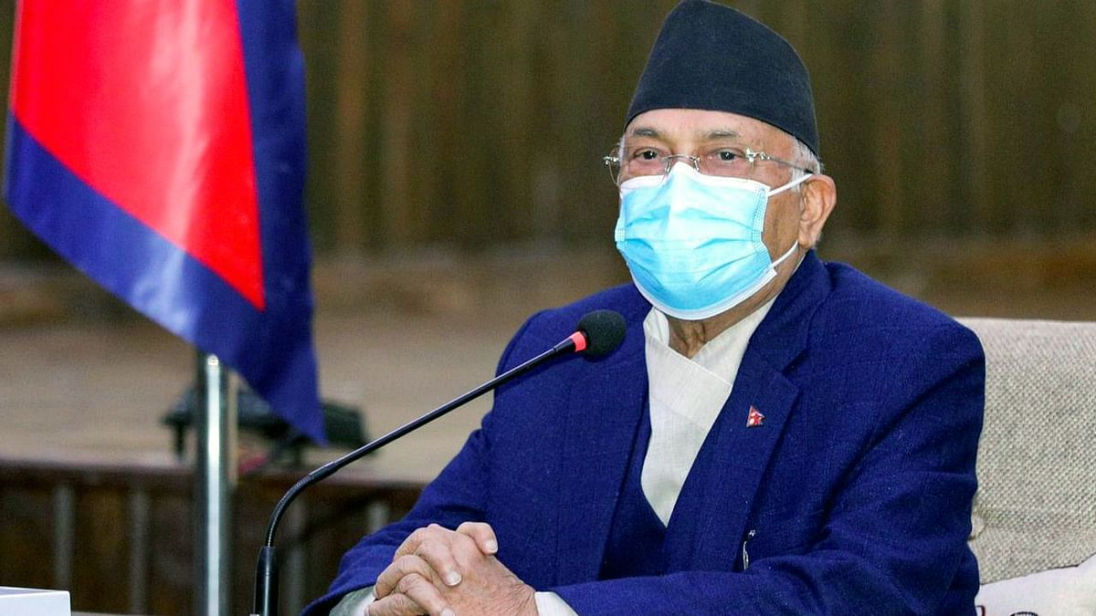Nepal's PM Oli needs to ensure internal stability and reenergise ties with India