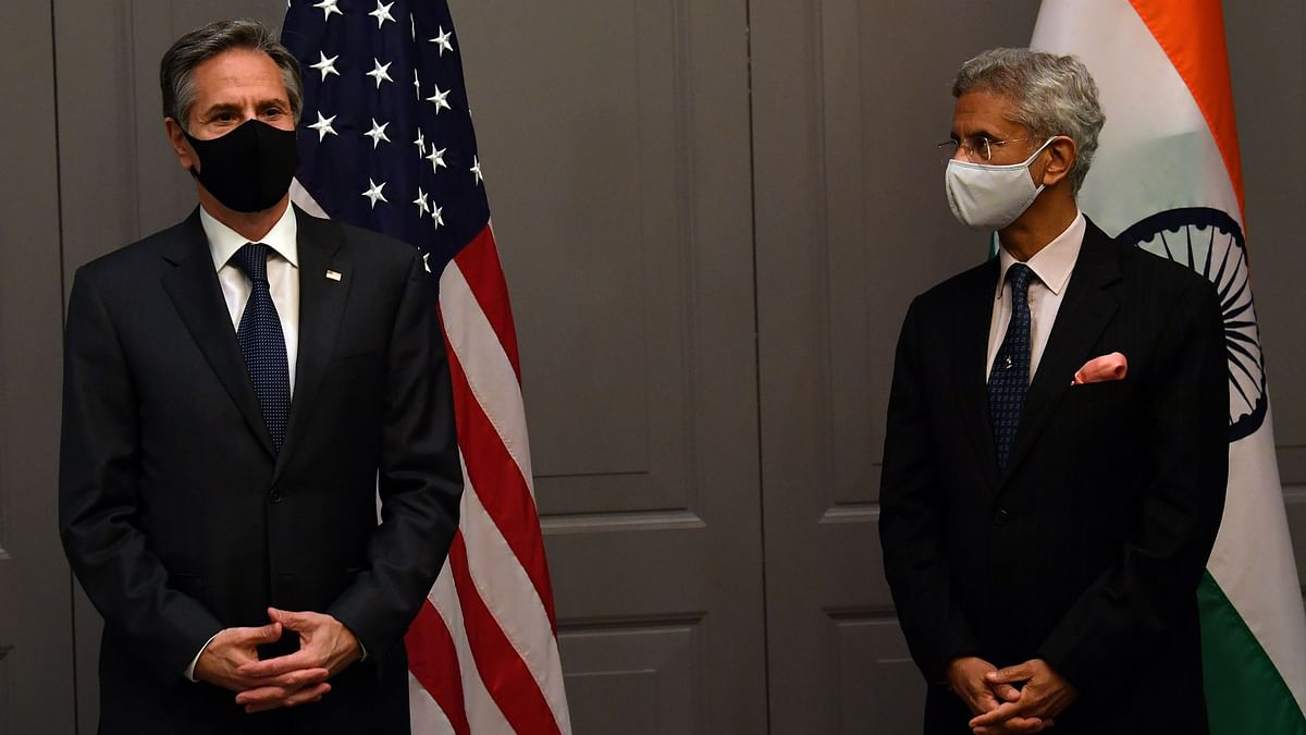 India and US forge closer ties amid pandemic