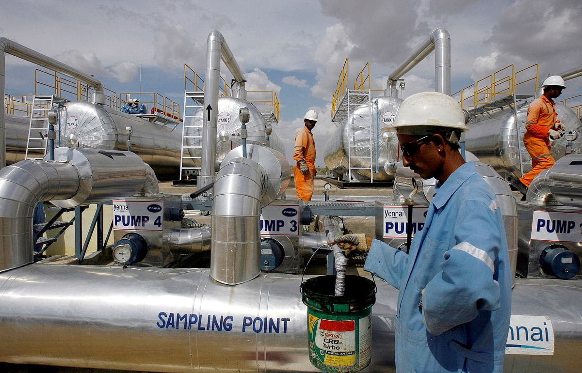 India imports more than 80% of its oil needs and relies heavily on the Middle East. The federal oil ministry has not asked refiners to cut Saudi oil imports after Riyadh supplied liquid medical oxygen and cryogenic tanks