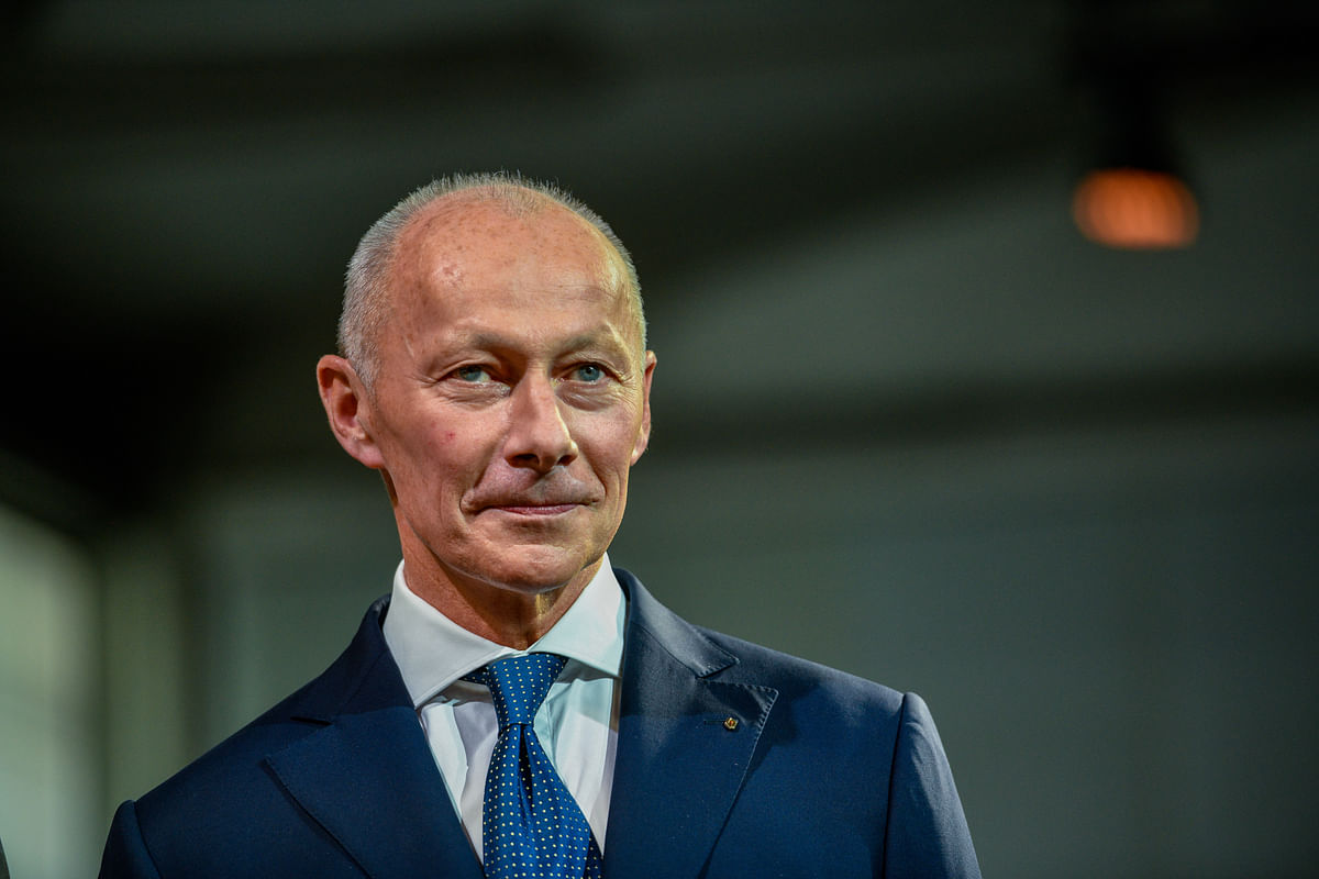 JLR CEO Thierry Bollore has orchestrated an ambitious strategy, with the launch of 'Reimagine', to ensure that the company remains agile, efficient and sustainable.