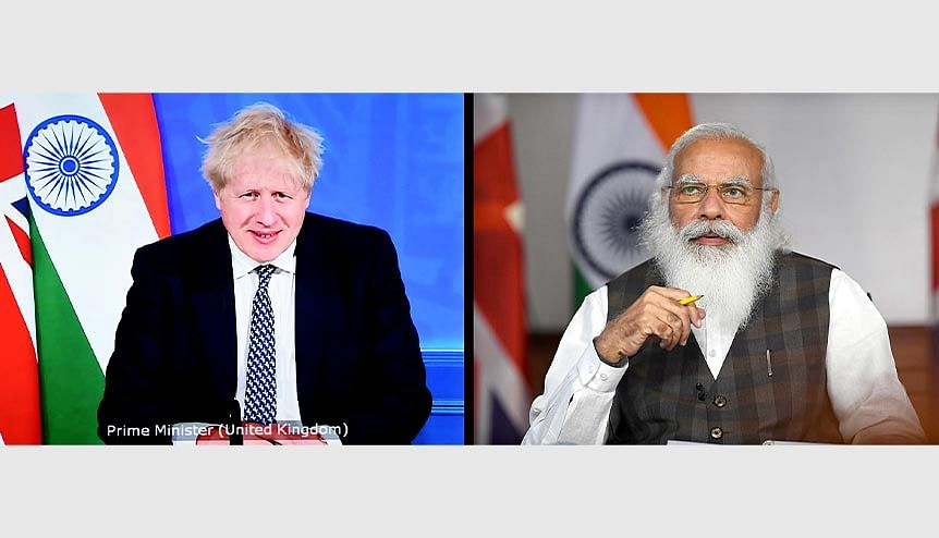 A UK-India FTA is the proverbial pot of gold
