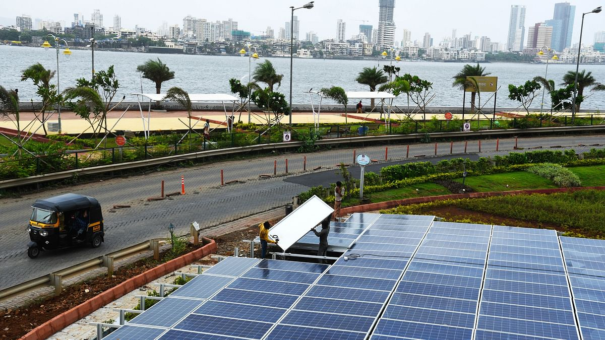 Solar poised to be India's shining glory in the energy sector