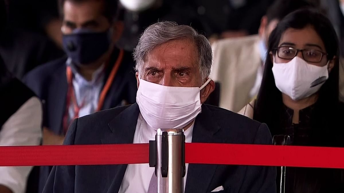 Tata Trusts' Chairman Ratan Tata ensured that the Tata Group donated $200 million along with other schemes to help stakeholders cope with the losses they have suffered over the past year and a half.