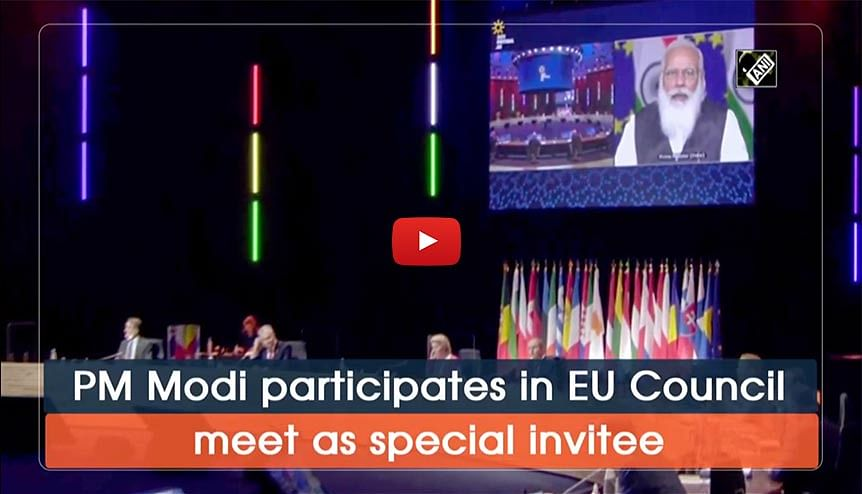 Warm vibes between India-EU thaw the frozen positions of the past