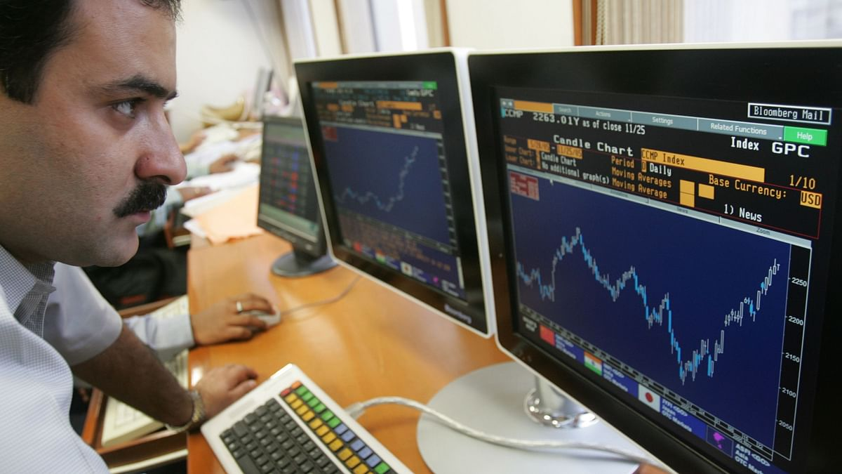 Record market-cap for BSE companies cheer Indian investors