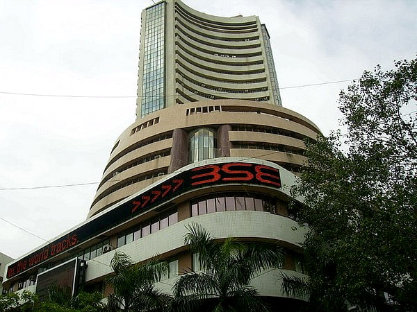 From Tuesday's close of 50,637.53 the Indian bourse was forecast to rise nearly 8% to 54,500 by mid-2022. It was then forecast to close out 2022 at 58,500.
