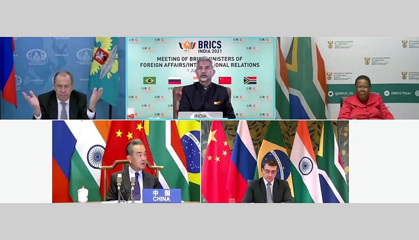 BRICS support for TRIPS waiver injects India with hope