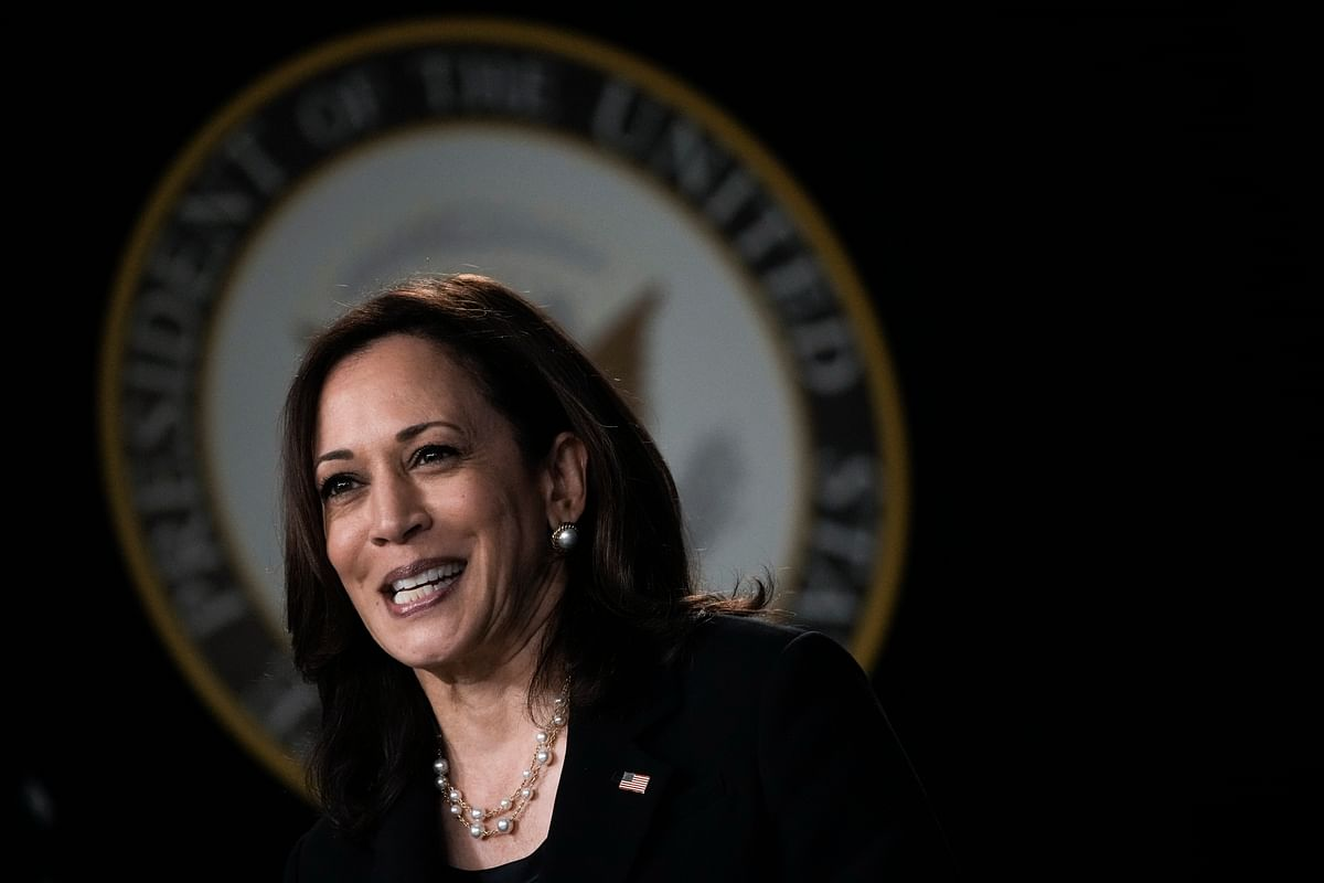 Indian PM Modi and US vice president Kamala Harris focused on efforts to strengthen the India-US partnership in vaccines, and other areas of global health and economic recovery, also discussed further Quad initiatives, including in healthcare.