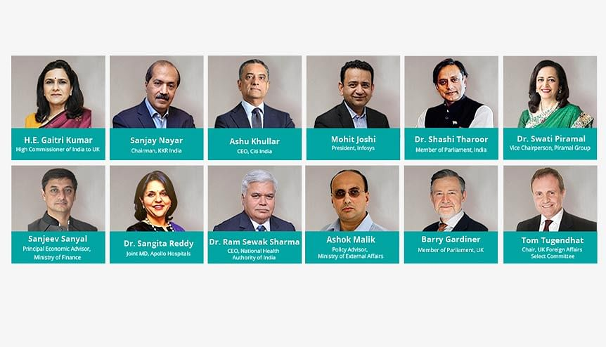 Leaders from various platforms confirm participation at India Global Forum
