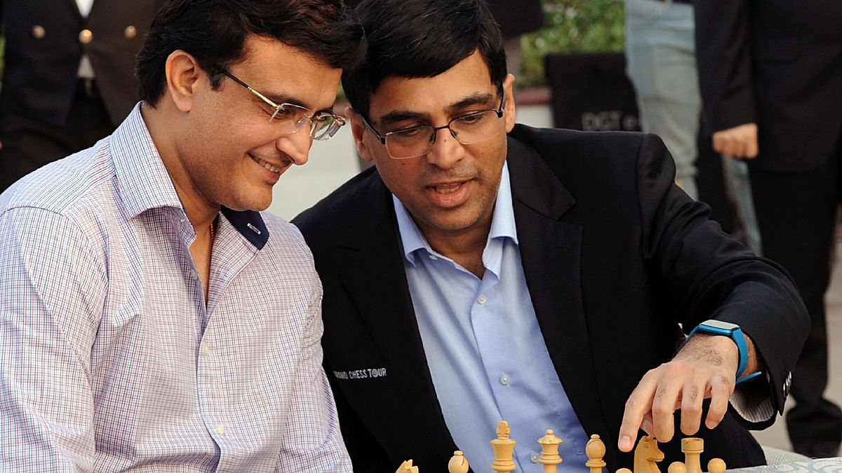 Former world chess champion Viswanathan Anand will mentor the players in the league and act as a partner in the campaign. FIDE, the world's chess governing body, has also been onboarded. The game will now be given an extra boost with the introduction of technology.