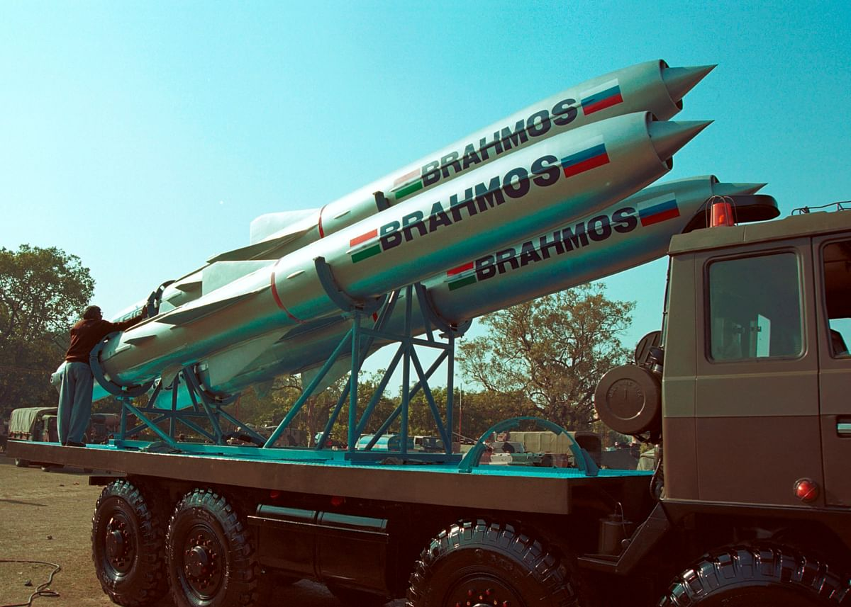 The Brahmos supersonic cruise missile was developed as a joint venture between India and Russia. India will allow foreign defence companies to hold 100 per cent in their Indian subsidiaries on a case-by-case basis.